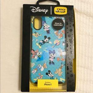 Disney's OtterBox
